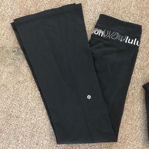 Lululemon Rare Pants